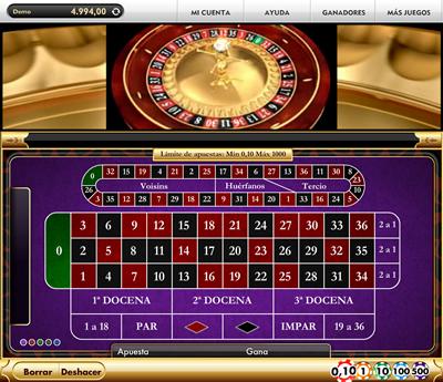 Cashback 10% casino