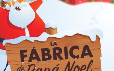 Promo Botemanía: La fábrica de Papá Noel