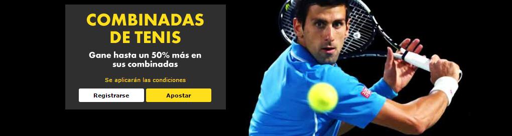 Apuesta tenis bet365