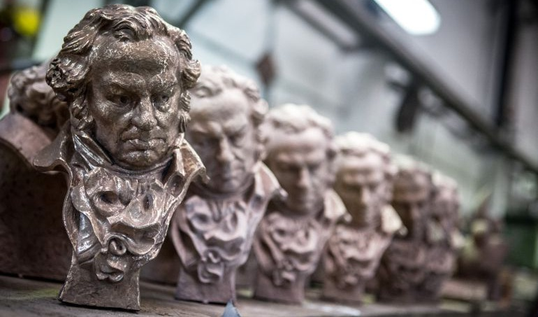 Apuesta con Sportium a los premios Goya / Getty Images