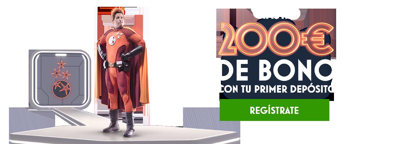 Bono de hasta 200 euros con Botemanía