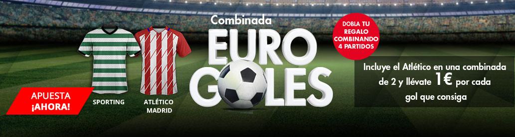 Promo Eurogoles de Suertia