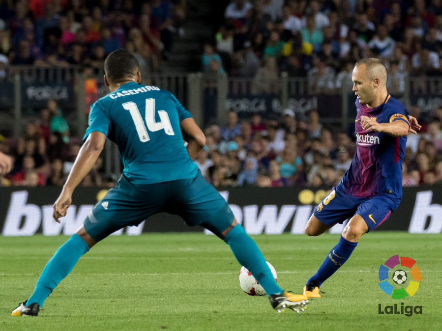 FC Barcelona - Real Madrid / LaLiga