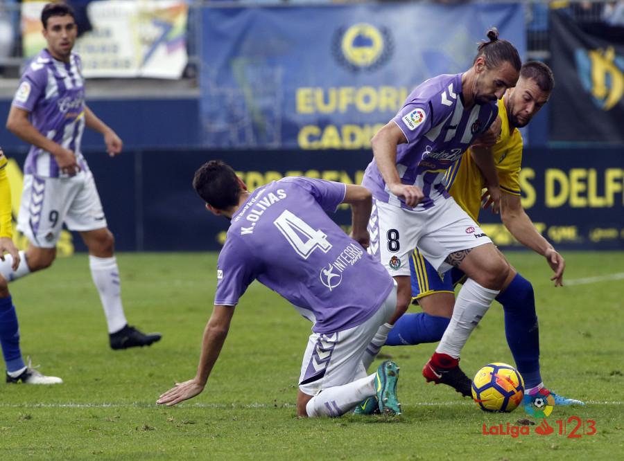 Numancia y Valladolid se juegan el ascenso