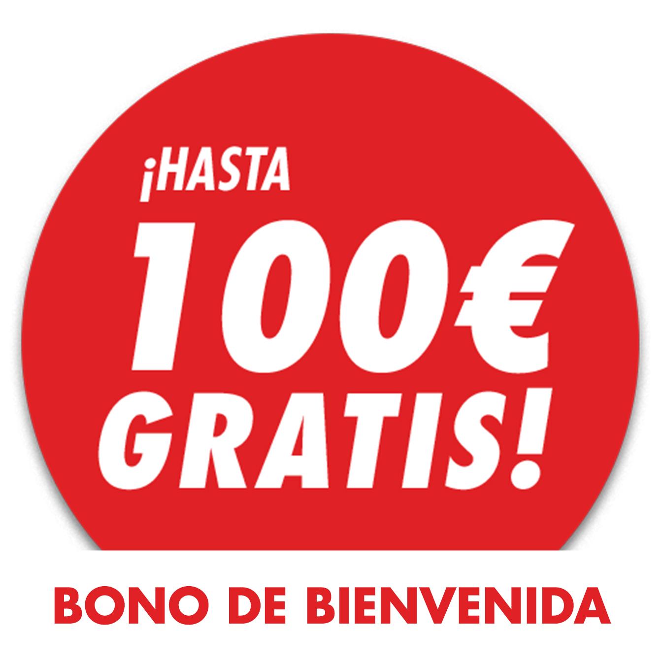 Circus te ofrece hasta 100 euros gratis