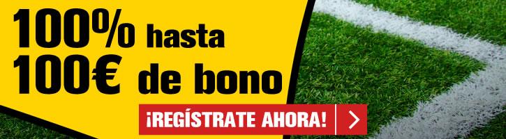Bono de Interwetten