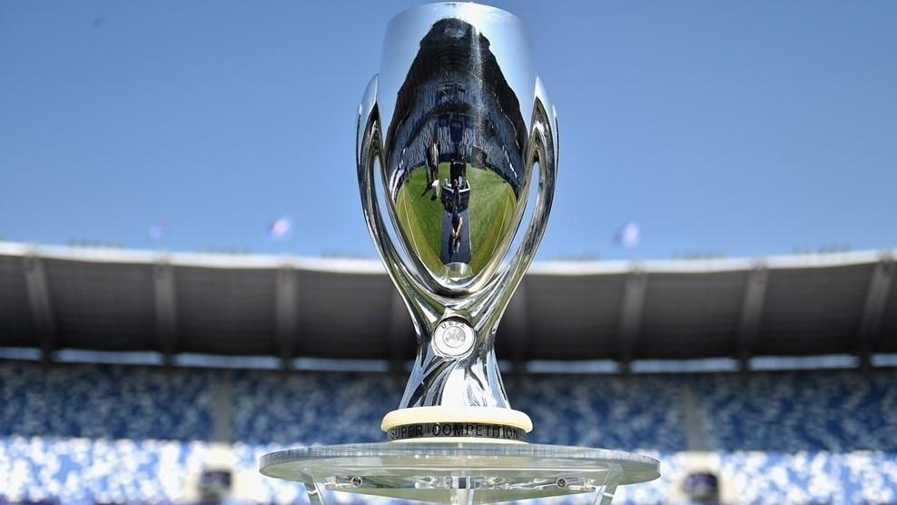Supercopa de Europa/ uefa.com