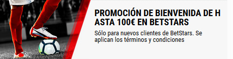 Consigue hasta 100 euros