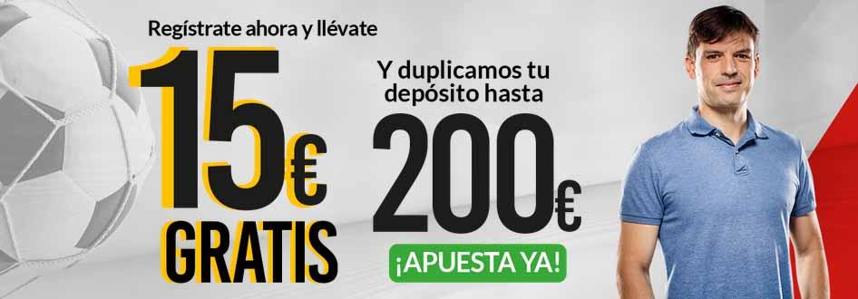 Consigue más de 200 euros co Marca
