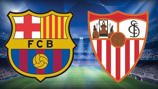 Barcelona Sevilla Copa Marathonbet