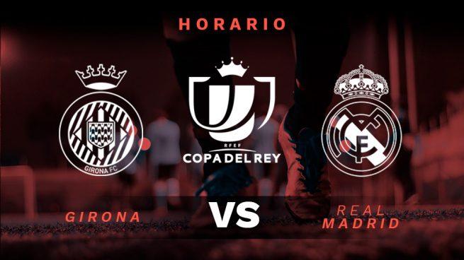 Girona Madrid Copa Betsson