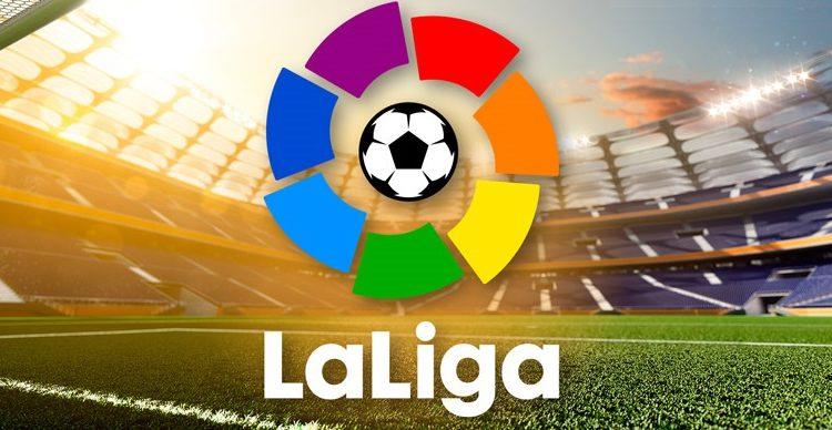 La Liga Jornada 20