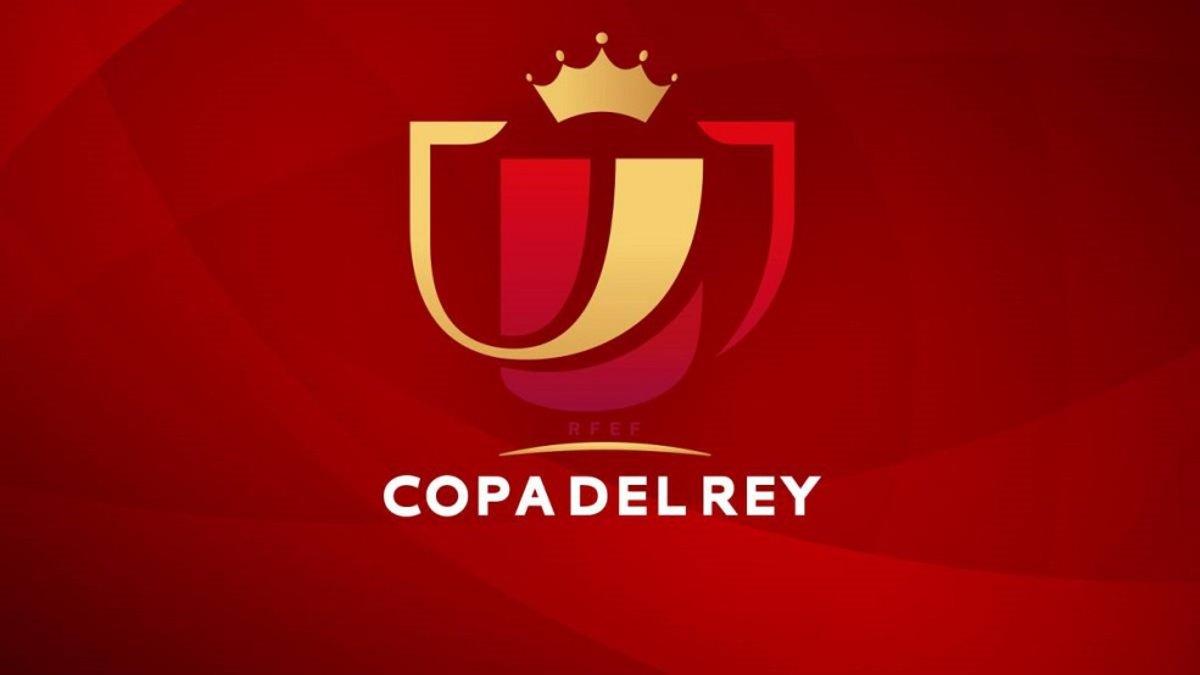 Octavos Copa Rey