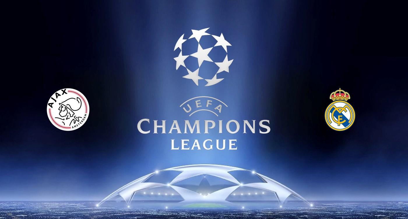 Ajax Madrid Champions Marathon Bet