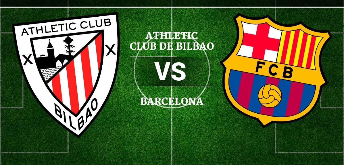 Bilbao Barça Apuestas 888sport