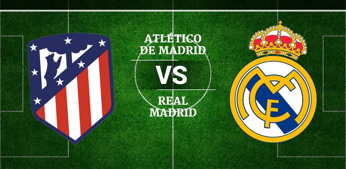 At. Madrid Real Madrid Apuestas MarathonBet