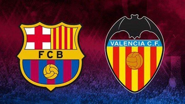 Barcelona Valencia Supercuota Betsson