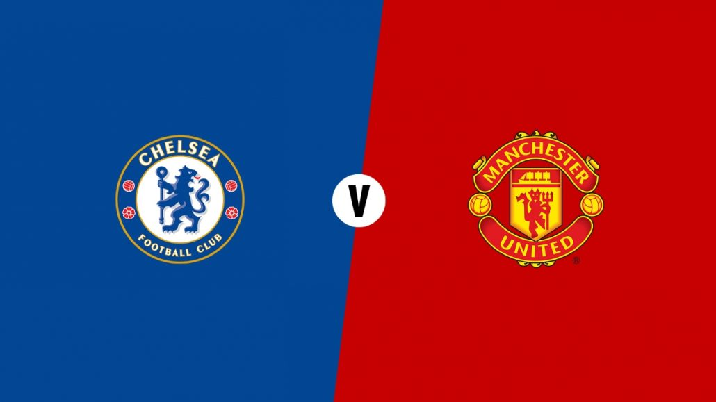 Chelsea Manchester United FA Cup 888 Sport