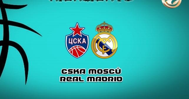 CSKA Madrid Euroliga Apuestas MarathonBet