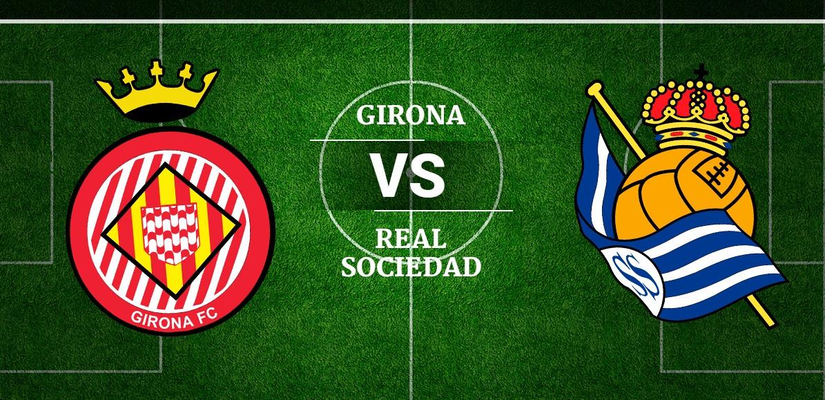 Girona Real Sociedad Apuestas