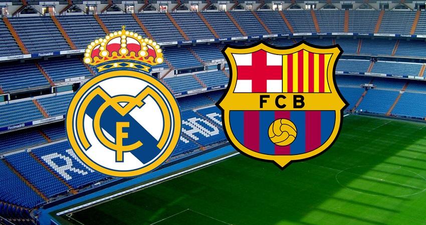 Real Madrid FC Barcelona Coppa Bet365