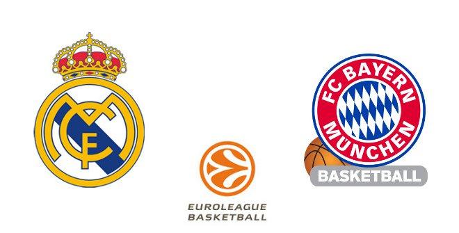 Madrid Bayern Apuestas Euroliga