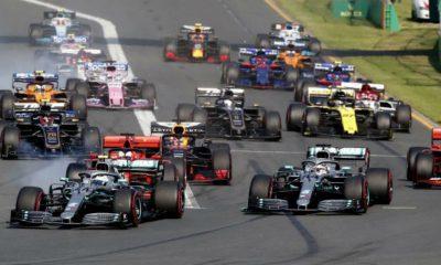 Bahrein Formula 1 Apuestas