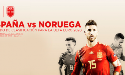 España Noruega Apuestas