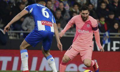 FC Barcelona Espanyol Apuestas
