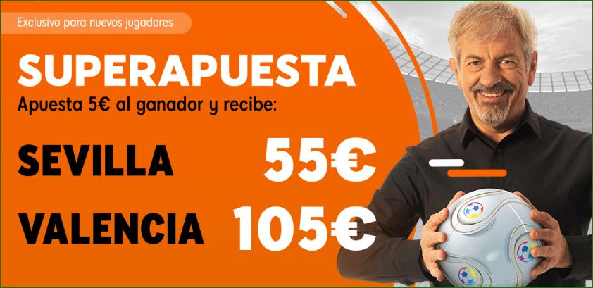 Sevilla Valencia 888 Sport Apuestas