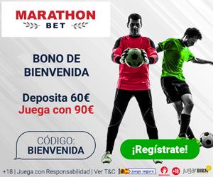 MarathonBet Apuestas