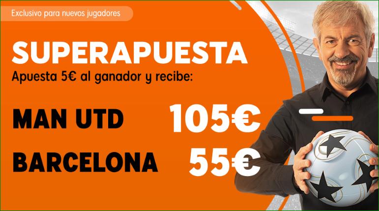 Supercuotas 888 Sport Champions League
