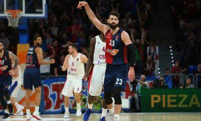 CSKA Baskonia Apuestas