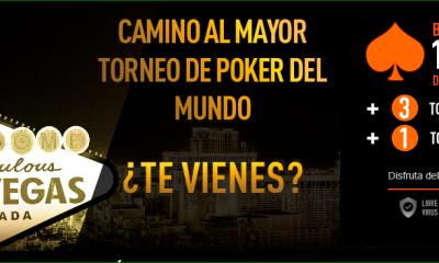 Sportium Póker Bono Bienvenida