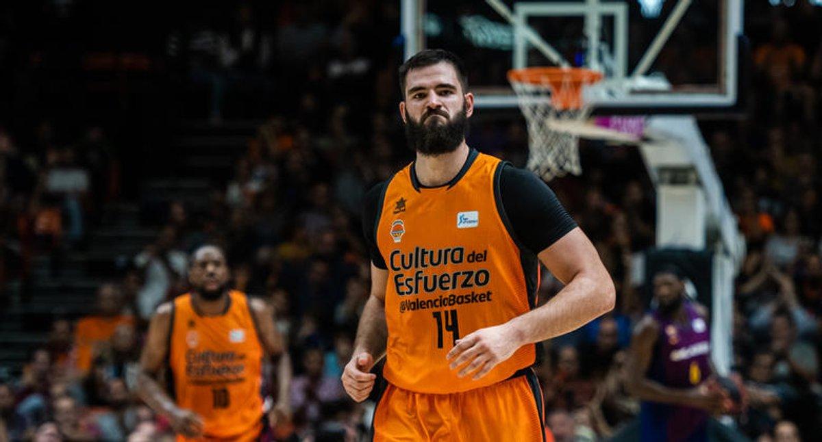 Valencia Basket Alba Berlín Final Eurocup