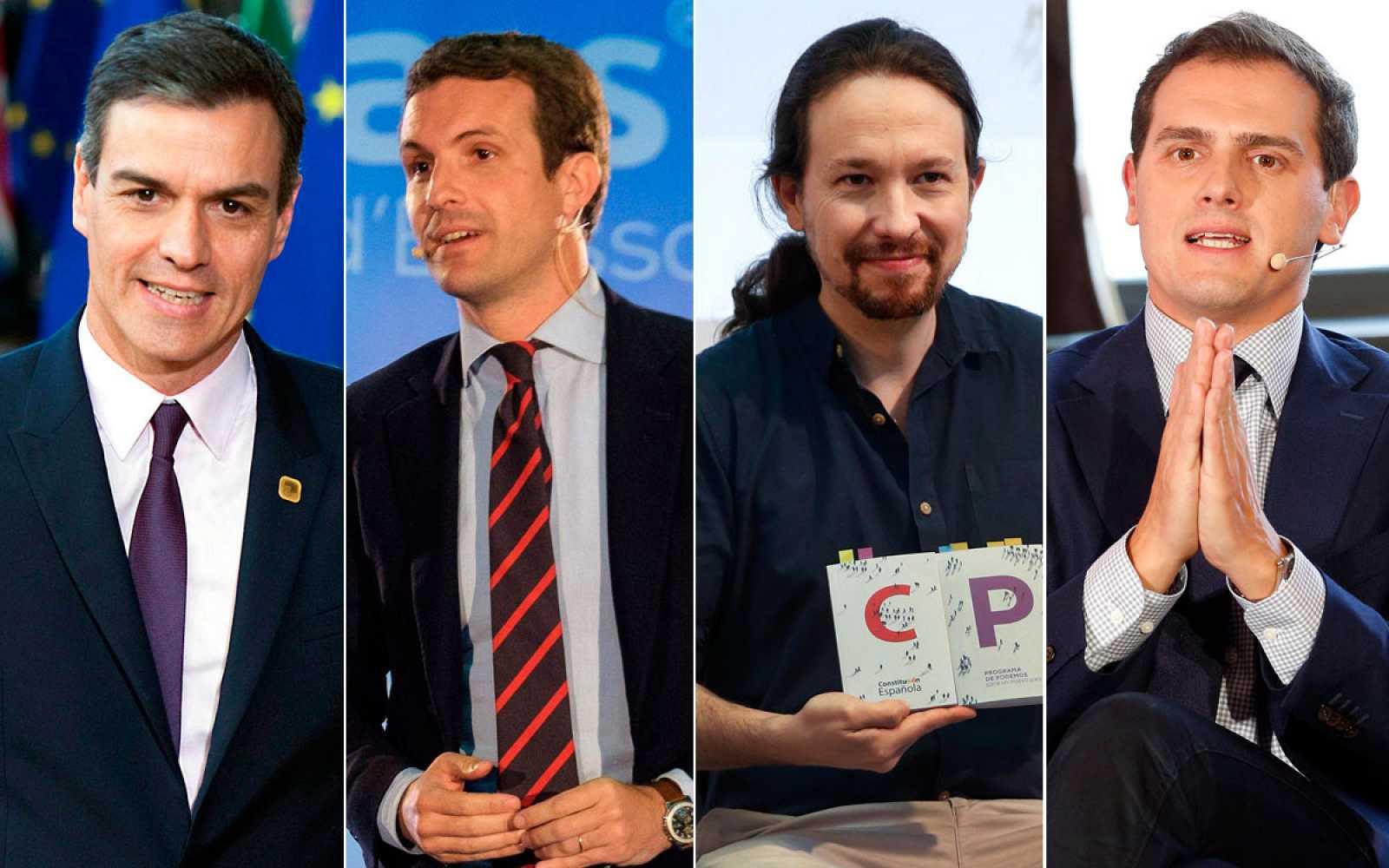 Elecciones Generales 2019 Apuestas Sportium