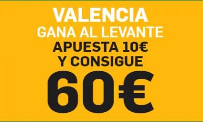 Levante Valencia Apuestas Betfair