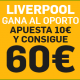 Liverpool Oporto Supercuota Betfair