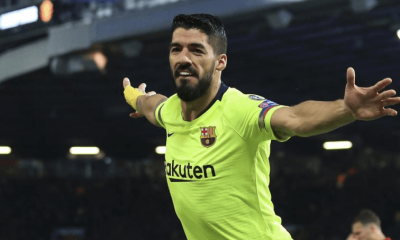Apostar Barcelona Manchester Champions