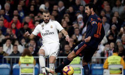 Real Madrid Valencia Apuestas