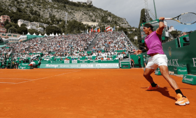 Apuestas tenis Masters Montecarlo