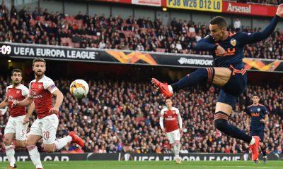 Valencia Arsenal Europa League Apuestas