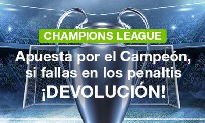 Apuestas Champions League Tottenham Liverpool