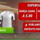 Final Copa del Rey Doble Supercuota