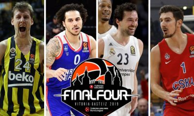 Final Four Euroliga Apuestas