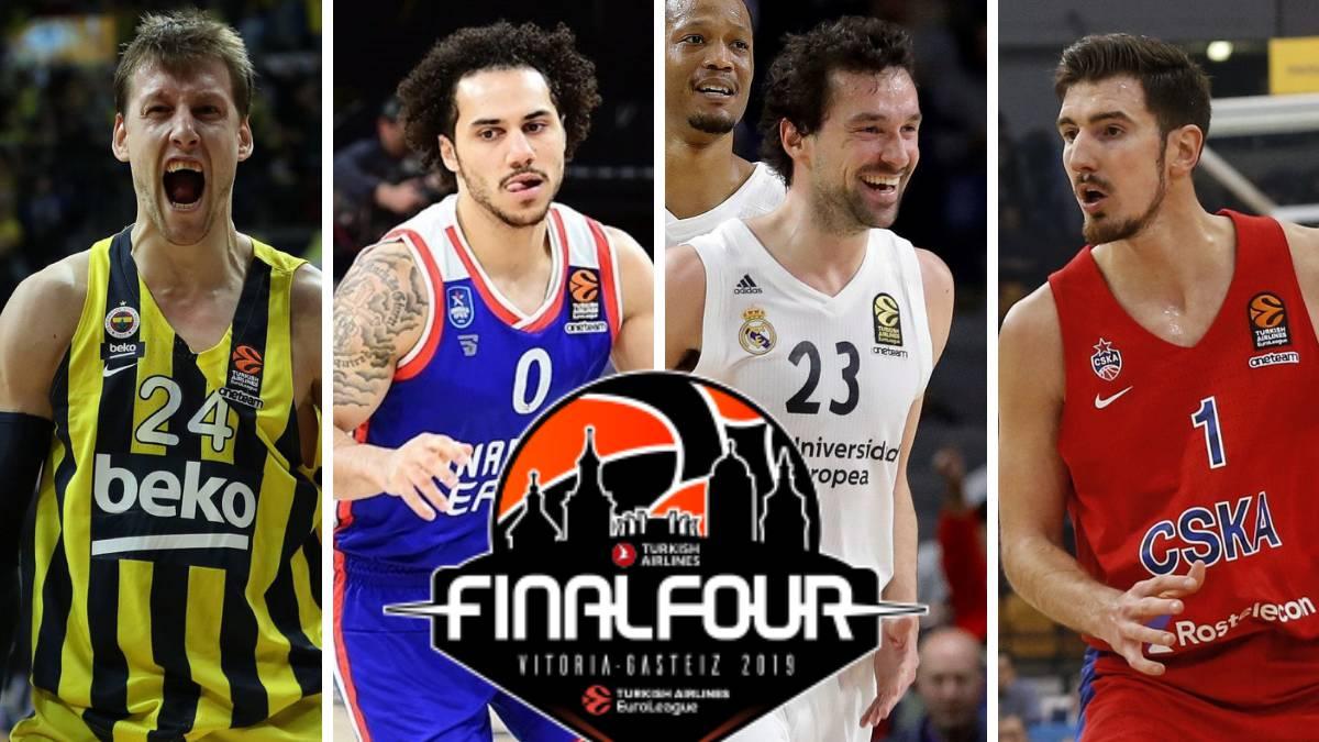 Final Four Euroliga Apuestas