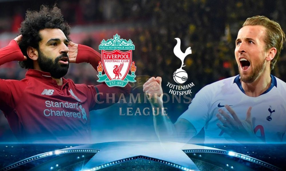 Apuestas Champions League 2019