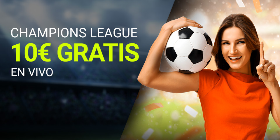 Champions League Femenina Apuestas