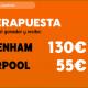 888Sport Superapuesta Champions League