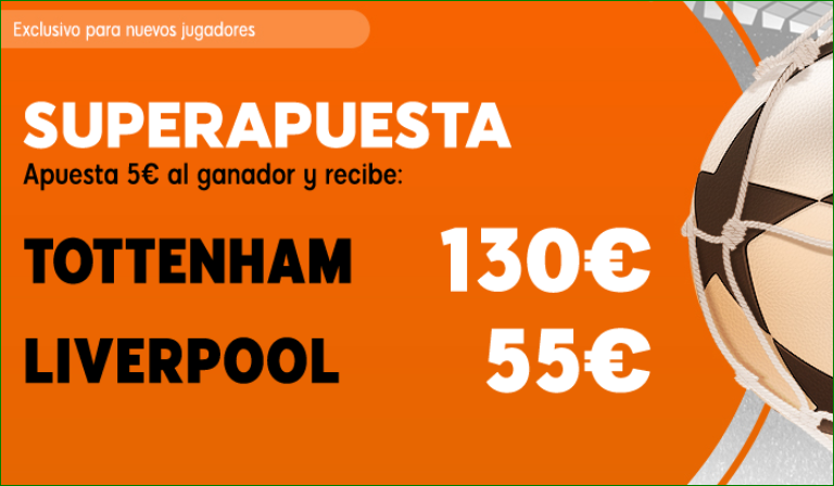 888Sport Superapuesta Champions League